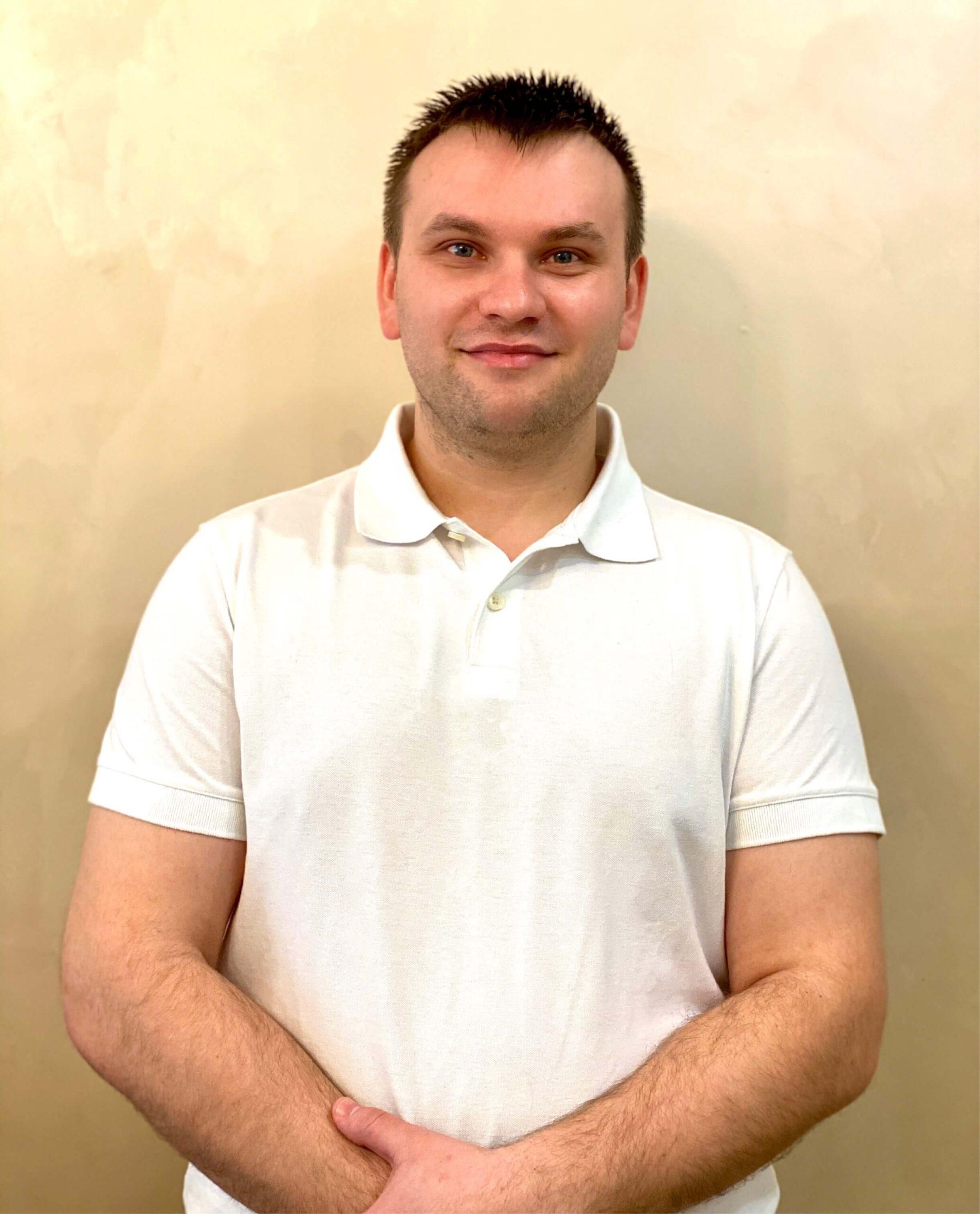 Семенов Денис Михайлович