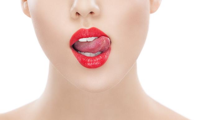 Пластика уздечки верхней губы и языка